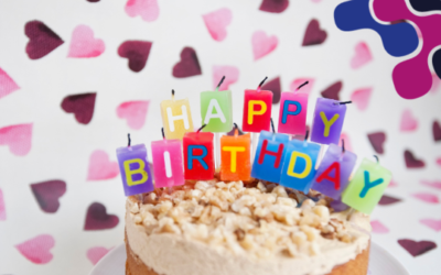 Happy 2nd Business Birthday To Kate Underwood HR!