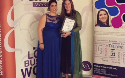 The 2017 Venus Small Business Awards Winner Is…