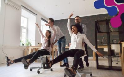 4 Brilliant Ways To Improve Employee Experience
