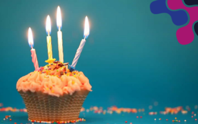 Happy 4th Business Birthday To Kate Underwood HR!