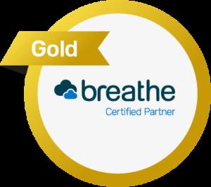 Breathe HR Kate Underwood HR Gold Partner