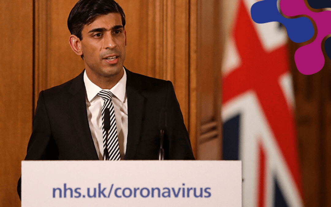 UPDATE: Extra Coronavirus Support for SMEs & Self-Employed