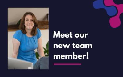 New Team Member at KUHR