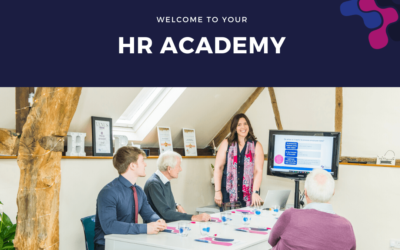 HR Academy Launches Today!