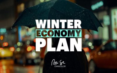 Winter Economy Plan: Job Support Scheme Replaces Furlough