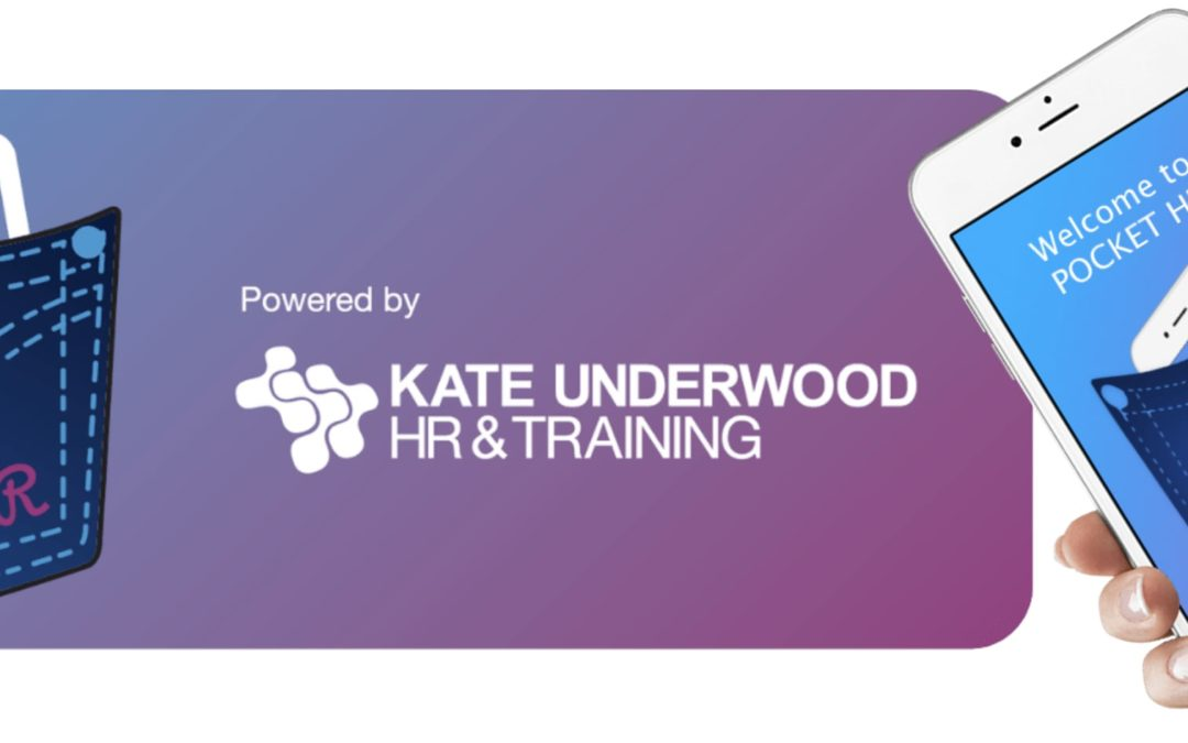 Introducing Pocket HR